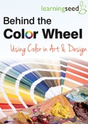 Behind the Color Wheel: Using Color in Art & Design Fashion, Apparel Marketing, Advertising, Promotion, Visual Merchandising, Retail Display