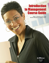 Course Guide: Introduction to Management (Download) Leadership, CG-10-004