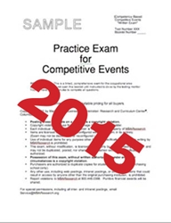 2015 Exams for DECA: Math and Econ only