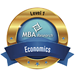 Digital Badge: Level 1 - Economics - DB-EC-1