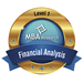 Digital Badge: Level 1 - Financial Analysis - DB-FI-1