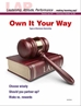 LAP-BL-001, Own It Your Way (Types of Business Ownership) (Download) - LAP-BL-001