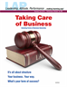 LAP-BL-006, Taking Care of Business (Selecting Forms of Business Ownership) (Download) - LAP-BL-006