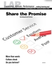 LAP-CR-006, Share the Promise (Identifying Brand Promise) (Download) - LAP-CR-006