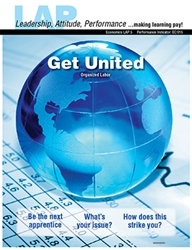 LAP-EC-005, Get United (Organized Labor) (Download) Economics, Free Enterprise