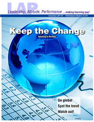 LAP-EC-107, Keep the Change (Adapting to Markets) (Download) LAP-EC-025, Economics