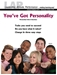 LAP-EI-009, You've Got Personality (Personality Traits in Business) (Download) - LAP-EI-009