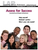 LAP-EI-017, Assess for Success (Assessing Personal Strengths and Weaknesses) (Download) EI:017, Emotional Intelligence, Personal Development, Careers, Workplace, Co-op