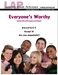 LAP-EI-036, Everyone's Worthy (Treating Others With Dignity and Respect) (Download) - LAP-EI-036