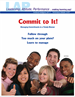 LAP-EI-077, Commit to It! (Managing Commitments in a Timely Manner) (Download) - LAP-EI-077