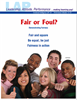 LAP-EI-127, Fair or Foul? (Demonstrating Fairness) (Download) EI:127, Emotional Intelligence, Workplace, Co-op