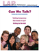 LAP-EI-129, Can We Talk? (Fostering Open, Honest Communication) (Download) - LAP-EI-129