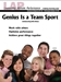 LAP-EI-130, Genius Is a Team Sport (Collaborating With Others) (Download) - LAP-EI-130