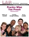 LAP-EI-132, Practice What You Preach (Modeling Ethical Behavior) (Download) - LAP-EI-132