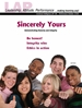 LAP-EI-138, Sincerely Yours (Demonstrating Honesty and Integrity) (Download) - LAP-EI-138