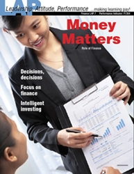 LAP-FI-007, Money Matters (Role of Finance) (Download) Financial Management, Credit