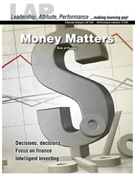 LAP-FI-354, Money Matters (Role of Finance) (Download) FI:354, LAP-FI-007, Financial Management, Credit