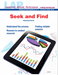 LAP-IM-010, Seek and Find (Marketing Research) (Download) - LAP-IM-010