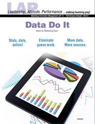 LAP-IM-012, Data Do It (Need for Marketing Data) (Download) IM:012, Information Management, Market Research, Marketing