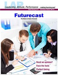 LAP-MP-005, Futurecast (The Nature of Sales Forecasts) (Download) Market Planning, Marketing, Sales Management, Selling