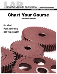 LAP-OP-001, Chart Your Course (Developing a Project Plan) (Download) LAP-OP-007, Operations, Project Management