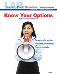 LAP-PR-004, Know Your Options (Product and Institutional Promotion) (Download) PR:002