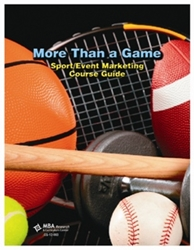 LAP Packages: More Than a Game: Sport/Event Marketing Course