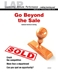 LAP-SE-076, Go Beyond the Sale (Customer Service in Selling) (Download) - LAP-SE-076