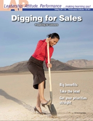 LAP-SE-116, Digging for Sales (Prospecting for Customers) (Download) Selling