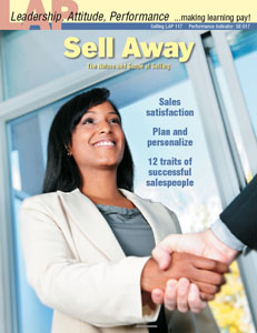 LAP-SE-117, Sell Away (The Nature and Scope of Selling) (Download) Careers