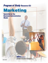 Program of Study Resource Kits: Marketing (Download) MSC-09-007