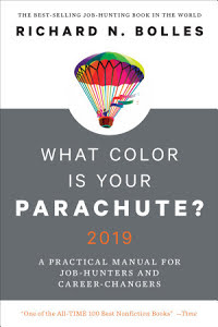 What Color Is Your Parachute? 2019: A Practical Manual for Job-Hunters and Career-Changers Personal Development, Careers
