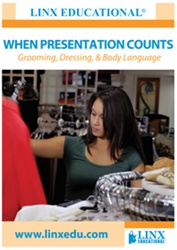 When Presentation Counts: Grooming, Dressing & Body Language Personal Development, Job Seeking, Employability, Job Application, Work-based Learning