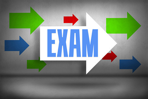 Assessment: Program-of-Study (POS) End-of-Program Exams