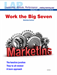 LAP-MK-001, Work the Big Seven (Marketing Functions) (Download) - LAP-MK-001